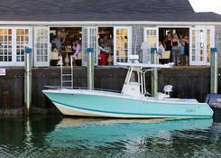 Nantucket: