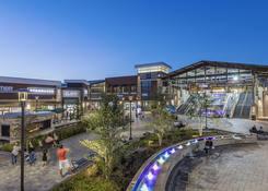 Clarksburg Premium Outlets: